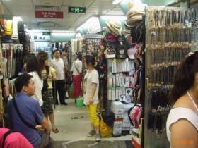 到服装批发市场进货时要注意什么?