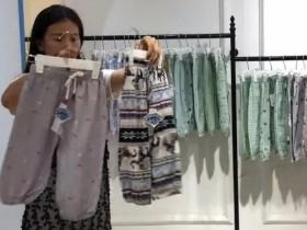 童装时尚品牌帮登夏装