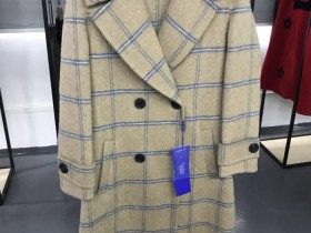 双面羊绒大衣厂家直销26元