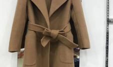 双面羊绒大衣尾货处理22元