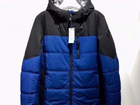 冬季男士加厚保暖潮流棉衣