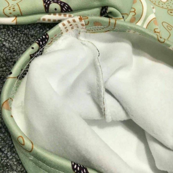 小童牛奶丝加绒保暖衣套装8元 5元童装批发 第14张