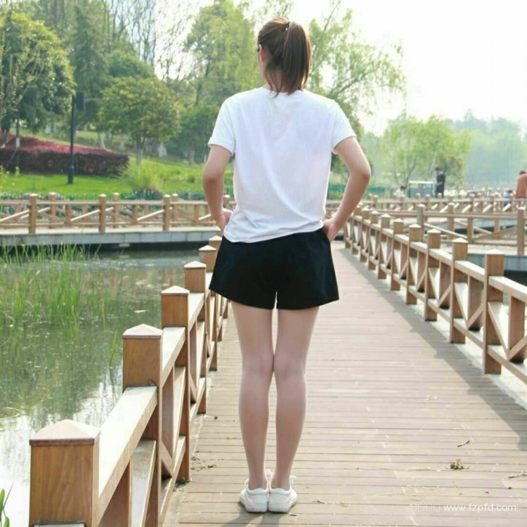 爆款牛仔短裤9元 夏季服装 第2张
