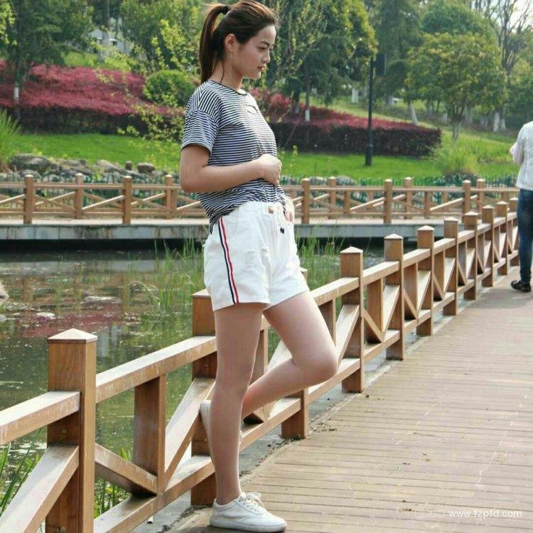 爆款牛仔短裤9元 夏季服装 第3张