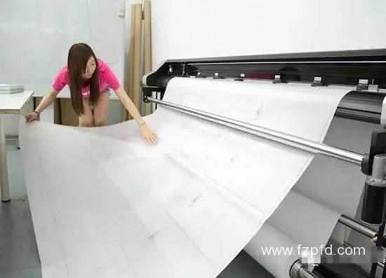 服装批量生产技术准备